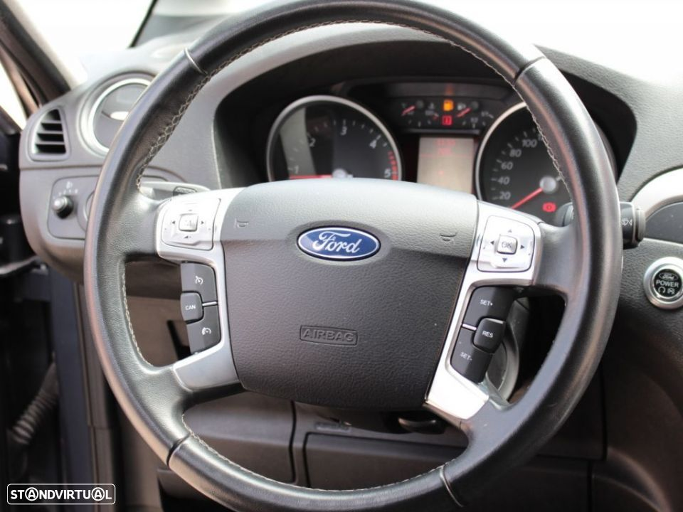 Ford S-Max 1.6TDci Trend - 9