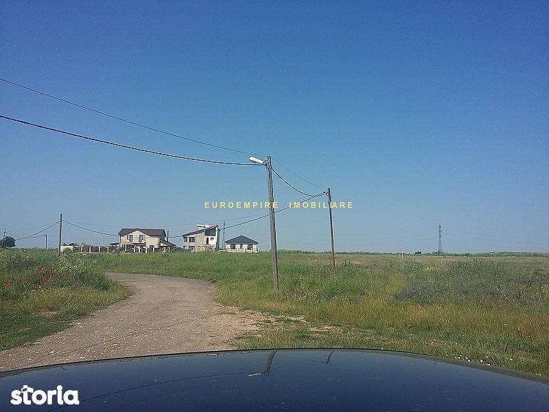 Teren de Vanzare, Constanța (judet), Veterani - Foto 3