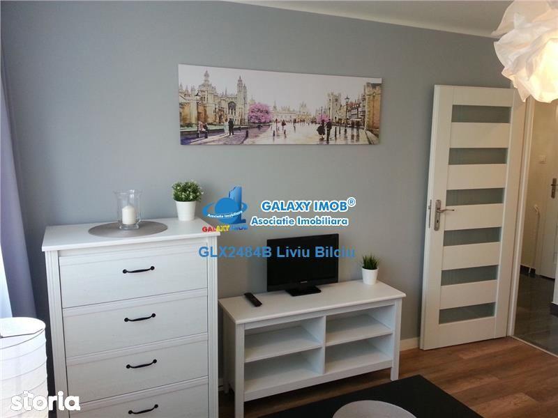 Apartament de inchiriat, Ilfov (judet), Strada Rezervelor - Foto 6