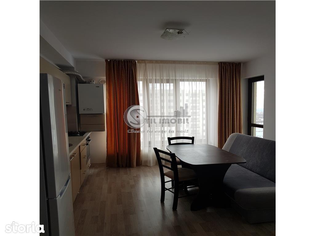 Apartament de inchiriat, Iași (judet), Carol 1 - Foto 5