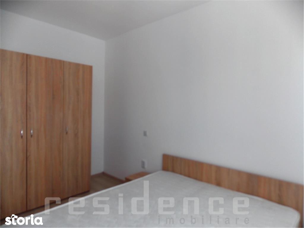 Apartament de inchiriat, Cluj (judet), Strada Oașului - Foto 11