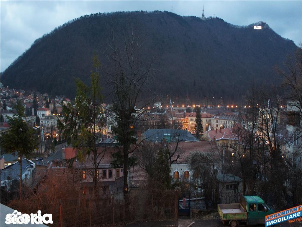 Apartament de inchiriat, Brașov (judet), Strada Mircea cel Bătrân - Foto 2