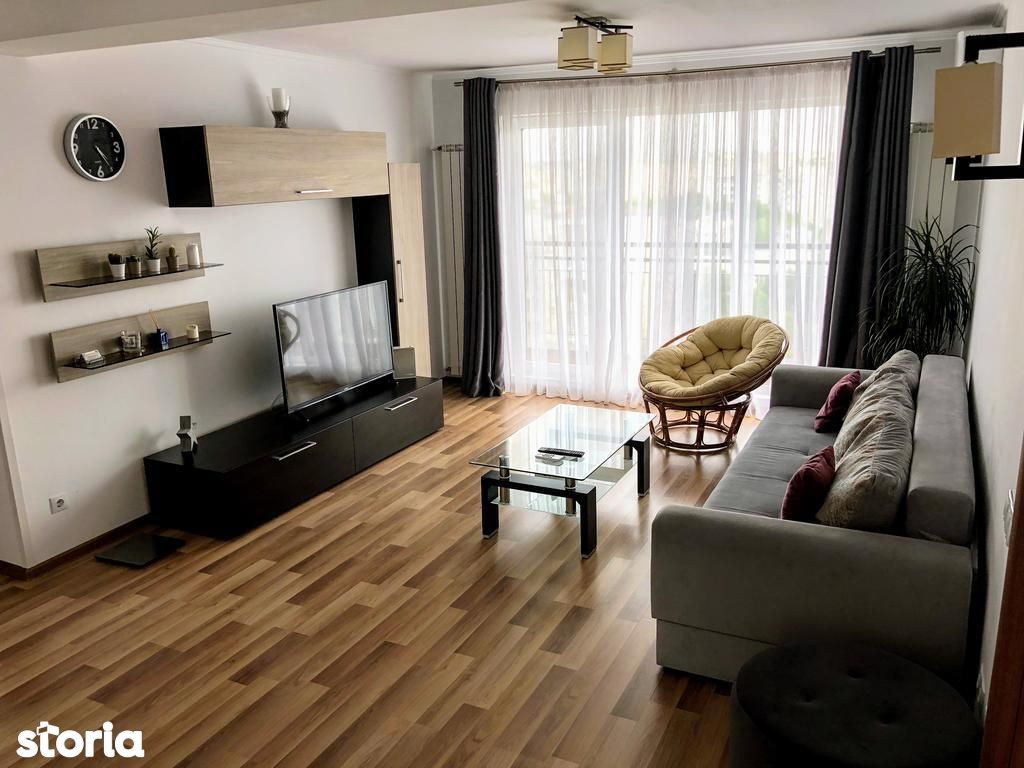 Apartament de vanzare, Iași (judet), Strada Toma Cozma - Foto 6