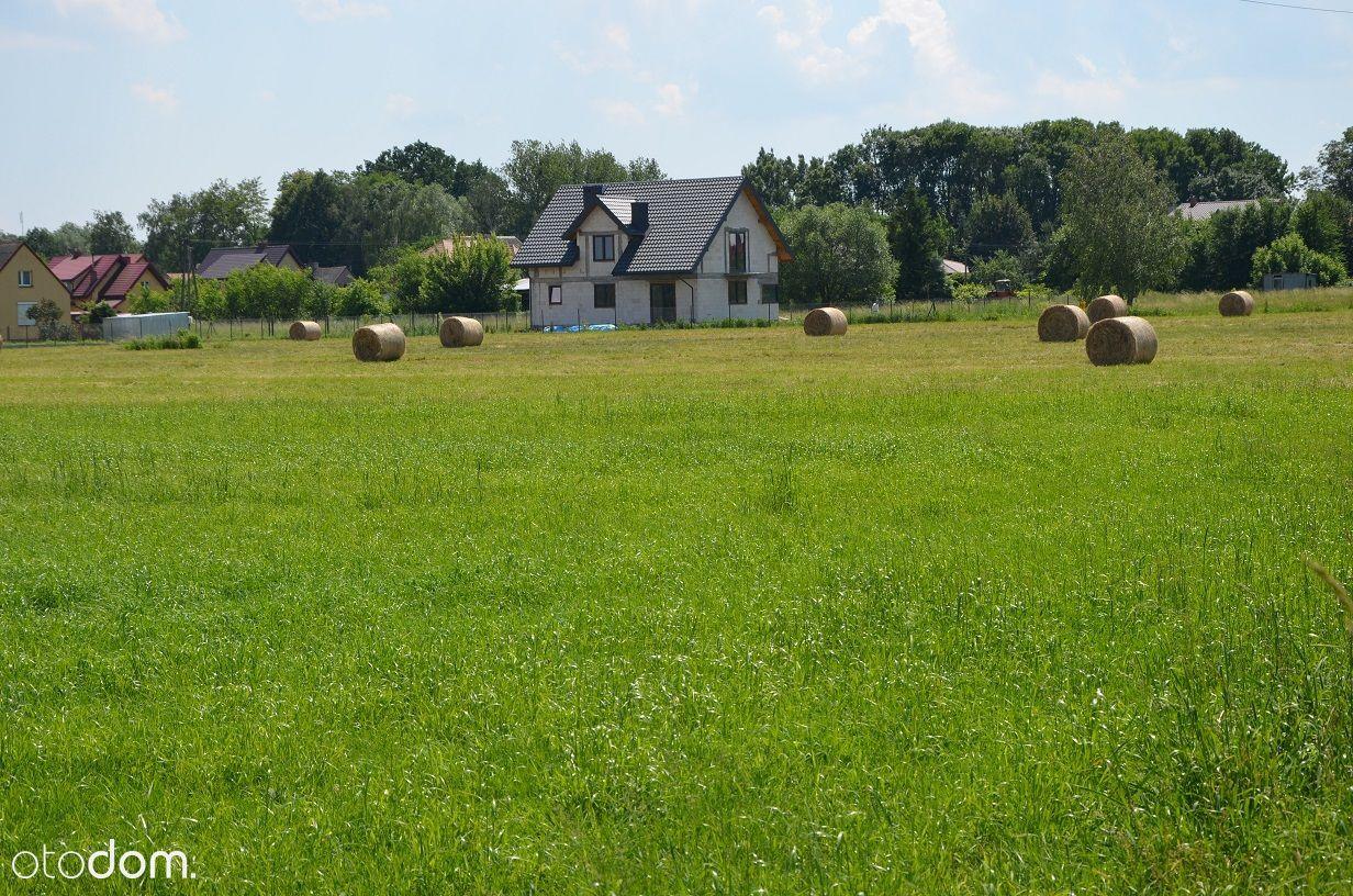 Działka na sprzedaż, Gostynin, gostyniński, mazowieckie - Foto 5