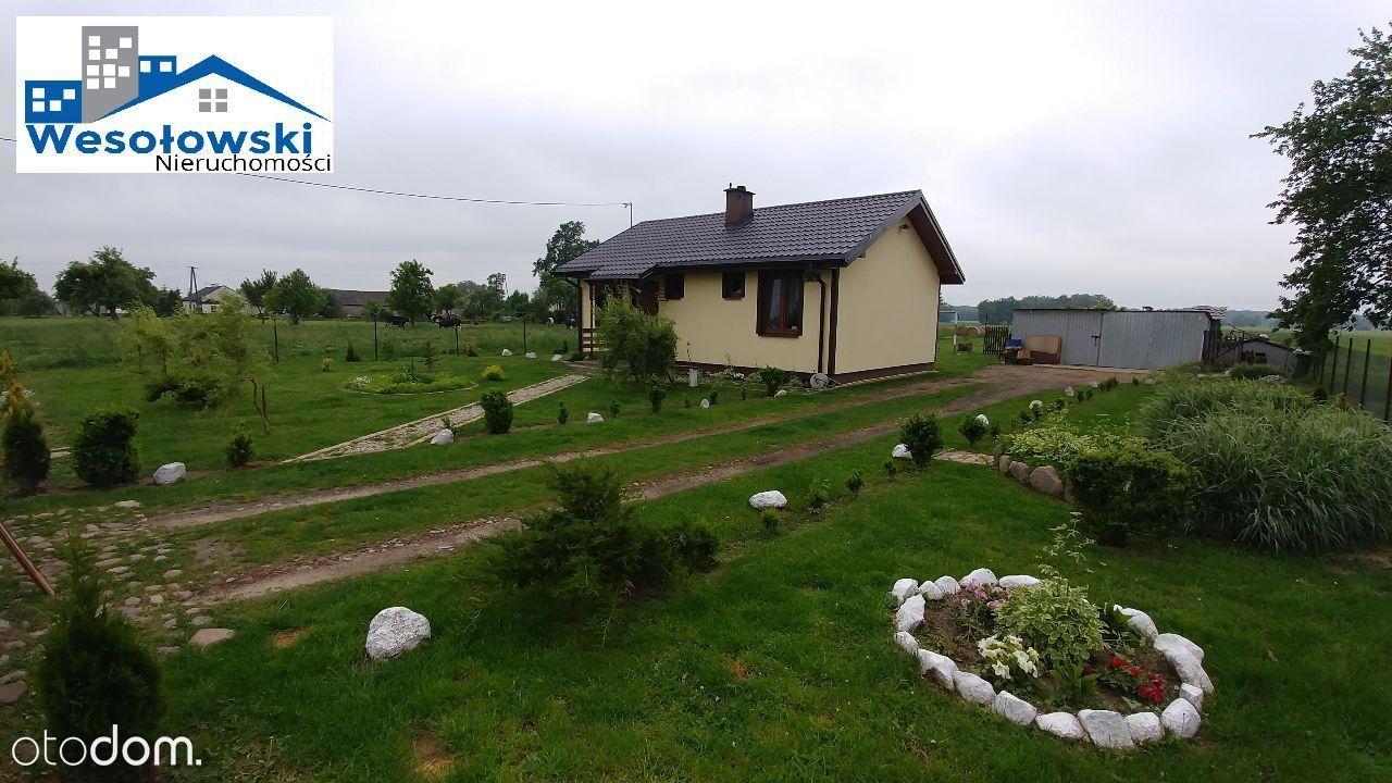 Dom na sprzedaż, Bożewo, sierpecki, mazowieckie - Foto 4