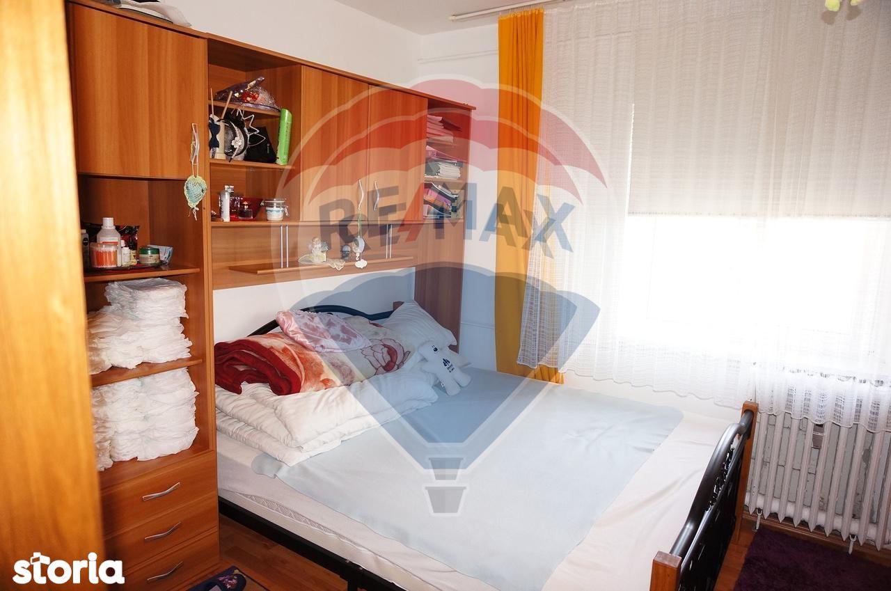Apartament de vanzare, Dolj (judet), Bulevardul Dacia - Foto 11