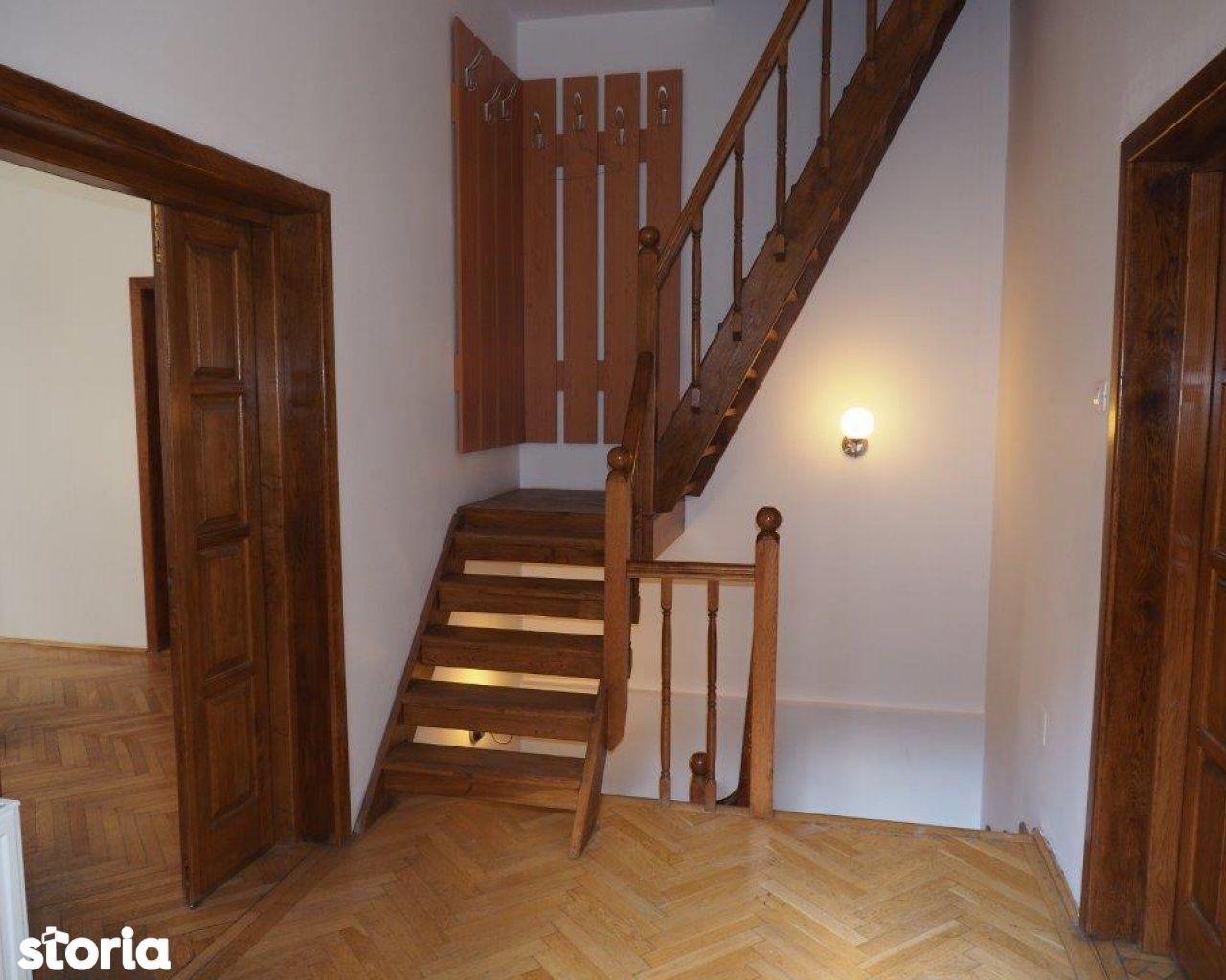 Casa de inchiriat, București (judet), Strada Dimitrie Racoviță - Foto 5
