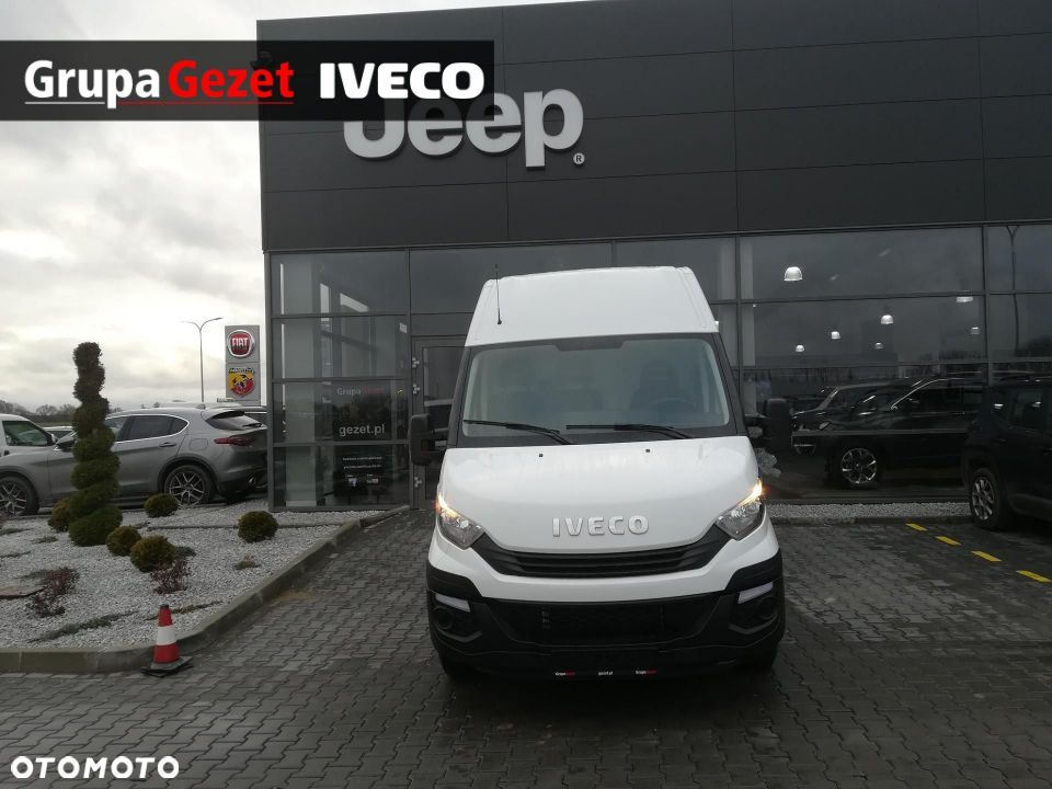 Iveco Daily  35S12V H2 rozstaw osi 3520L - 2