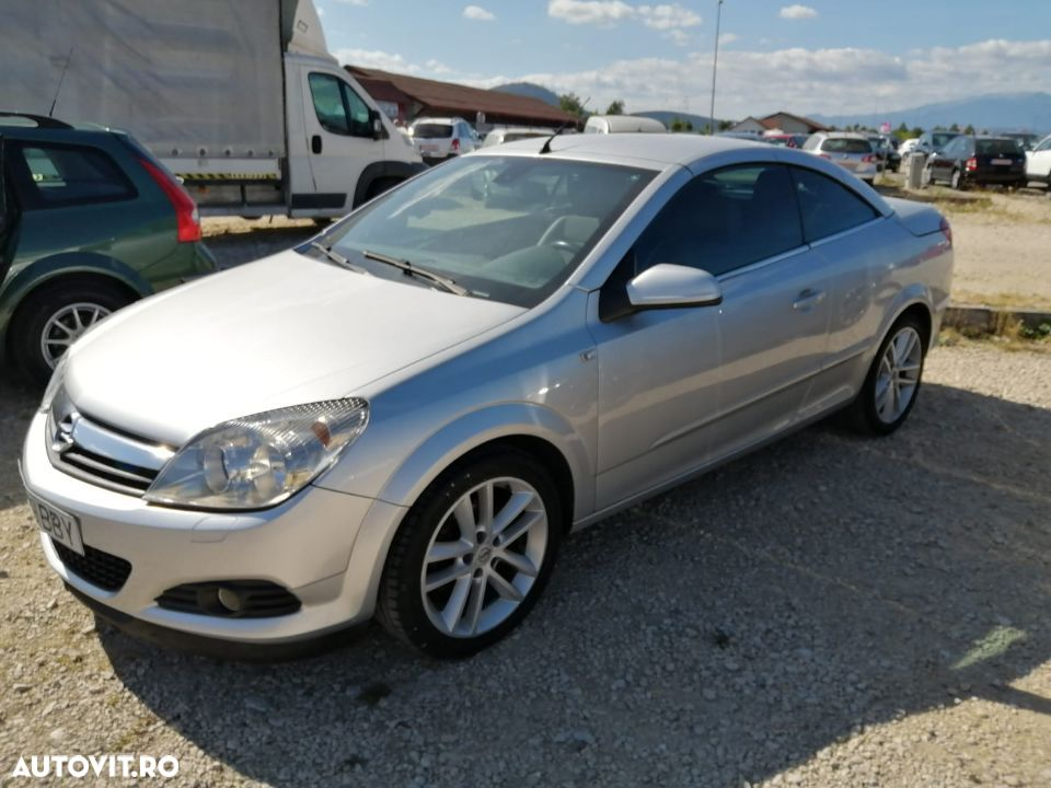 Opel Astra H - 8