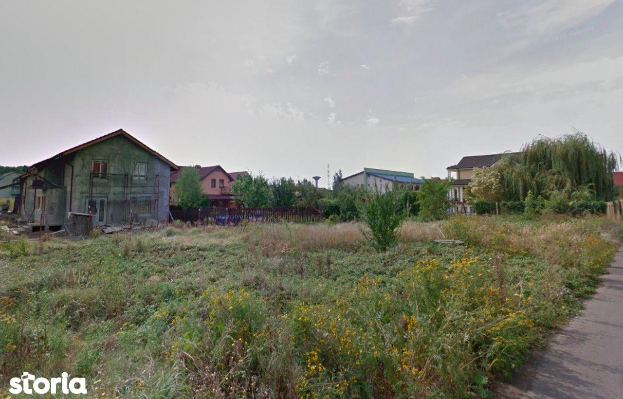 Teren de Vanzare, Timiș (judet), Strada Uranus - Foto 1