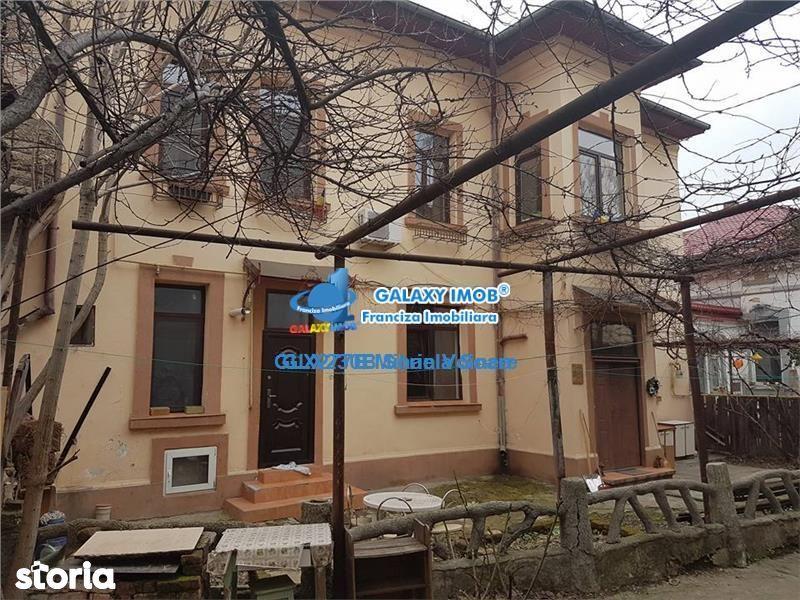 Casa de vanzare, București (judet), Strada Mihai Eminescu - Foto 1