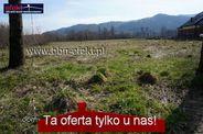 Działka na sprzedaż, Jeleśnia, żywiecki, śląskie - Foto 1