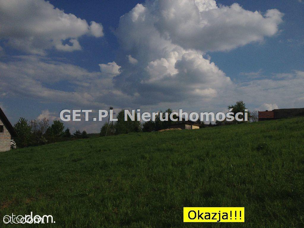 Działka na sprzedaż, Koźmice Wielkie, wielicki, małopolskie - Foto 8