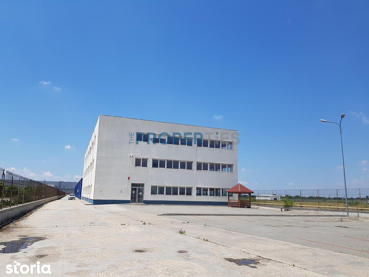 Birou de inchiriat, București (judet), Strada Complexului - Foto 1