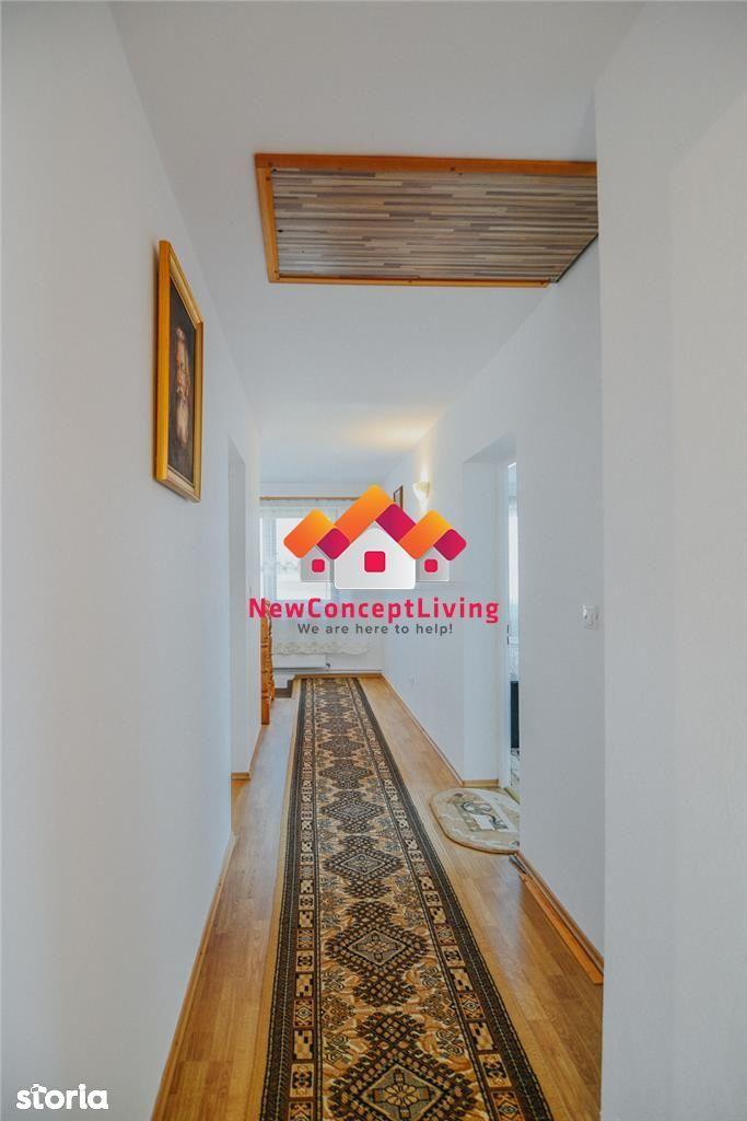 Casa de vanzare, Sibiu (judet), Centru - Foto 17