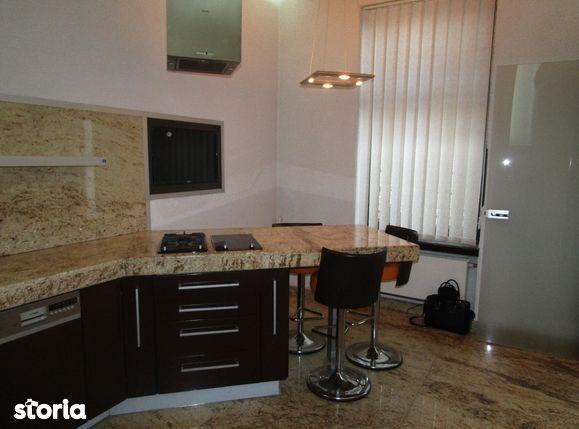 Apartament de inchiriat, Cluj (judet), Piața Mihai Viteazul - Foto 13
