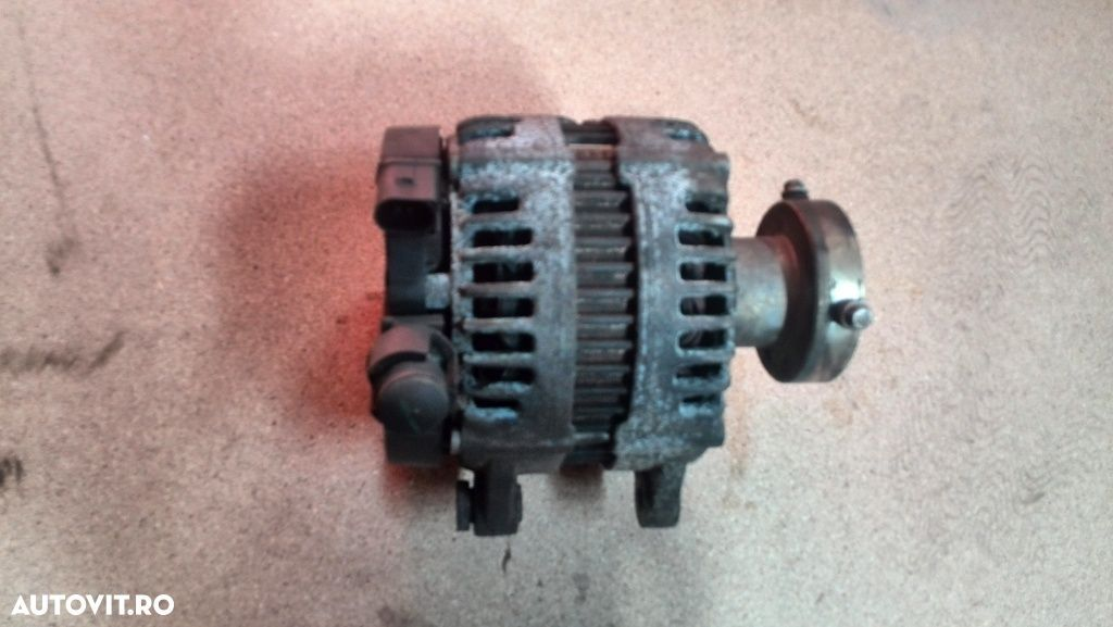 Alternator Ford Mondeo 1.8 TDCI MK4 an 2008 - 1