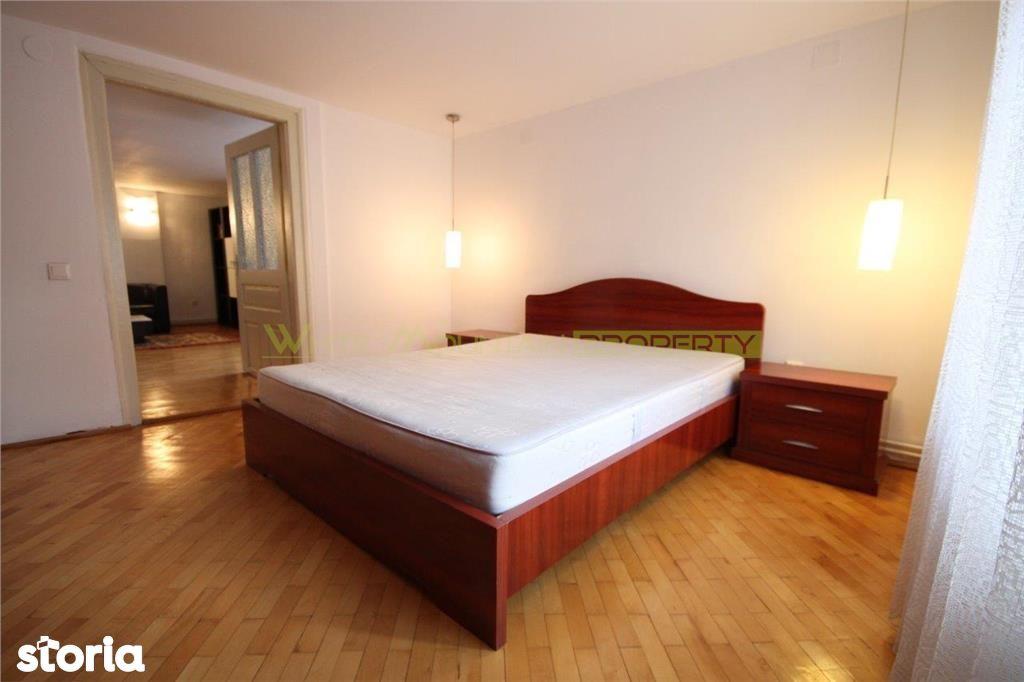 Apartament de inchiriat, Brașov (judet), Strada Basarabia - Foto 3