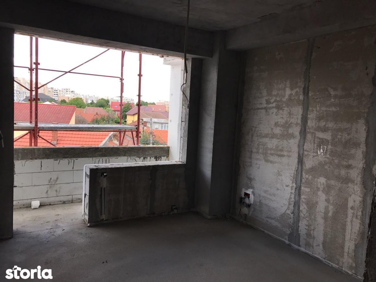 Apartament de vanzare, Arad (judet), Strada Poetului - Foto 3