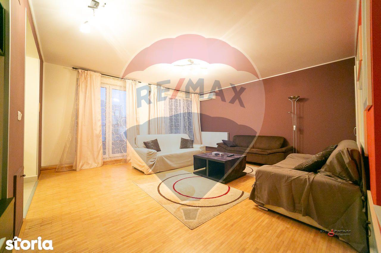 Apartament de inchiriat, Arad (judet), Strada Voluntarilor - Foto 3