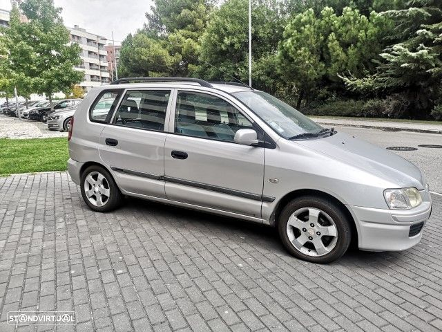 Mitsubishi Space Star 1.3 Family - 6