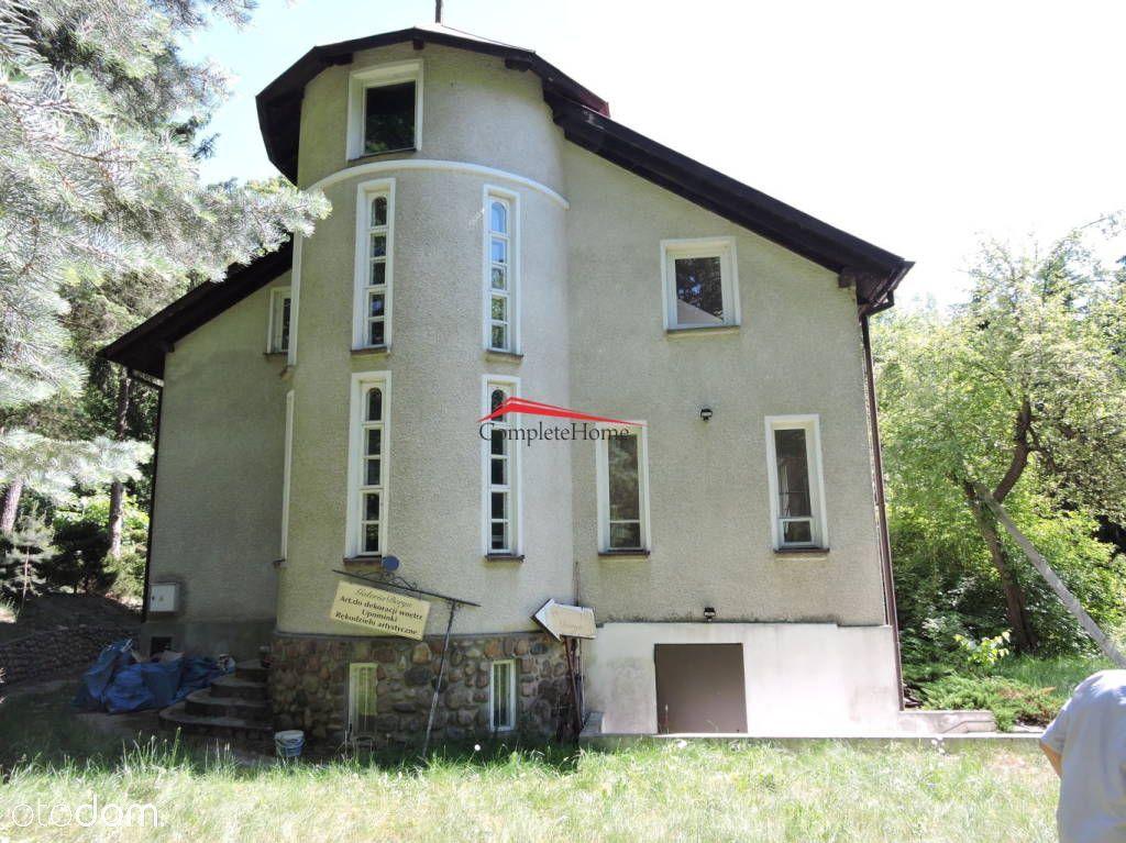 Dom na sprzedaż, Zalesie Górne, piaseczyński, mazowieckie - Foto 1