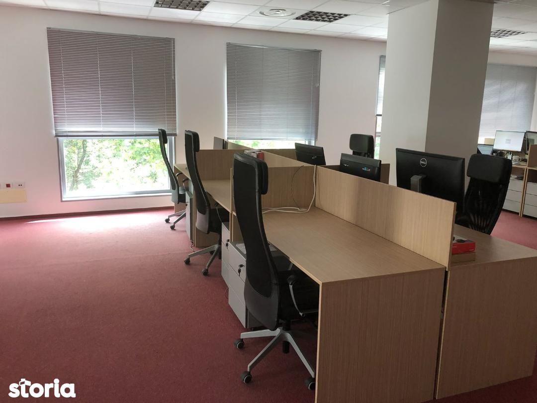 Birou de inchiriat, București (judet), Plevnei - Foto 2