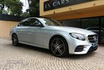Mercedes-Benz E 220 d AMG Auto Panoramico Pack Night - 5