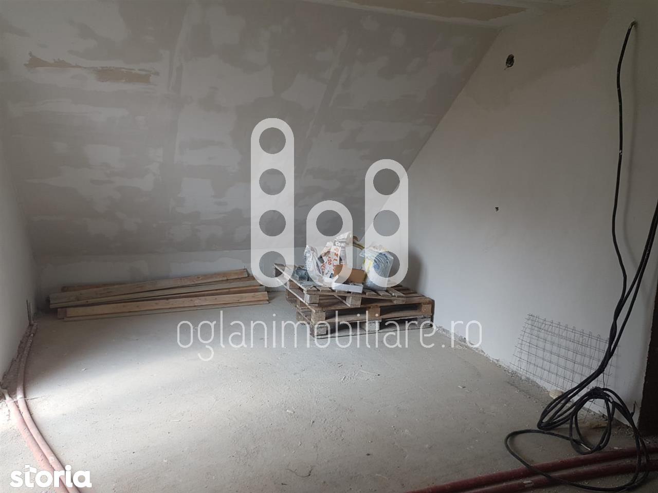 Apartament de vanzare, Sibiu (judet), Calea Poplăcii - Foto 3