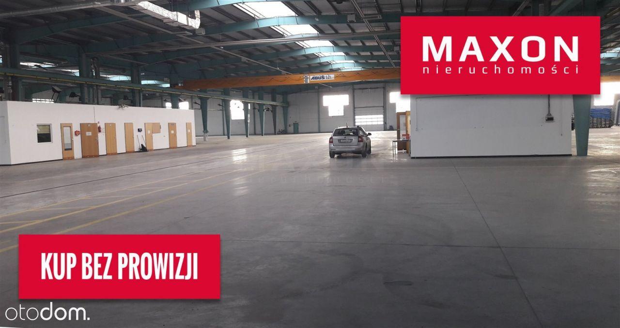 Hala/Magazyn na sprzedaż, Ozorków, zgierski, łódzkie - Foto 1
