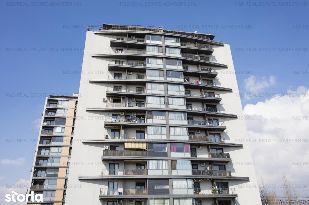 Apartament de vanzare, București (judet), Aleea Ion Agârbiceanu - Foto 1