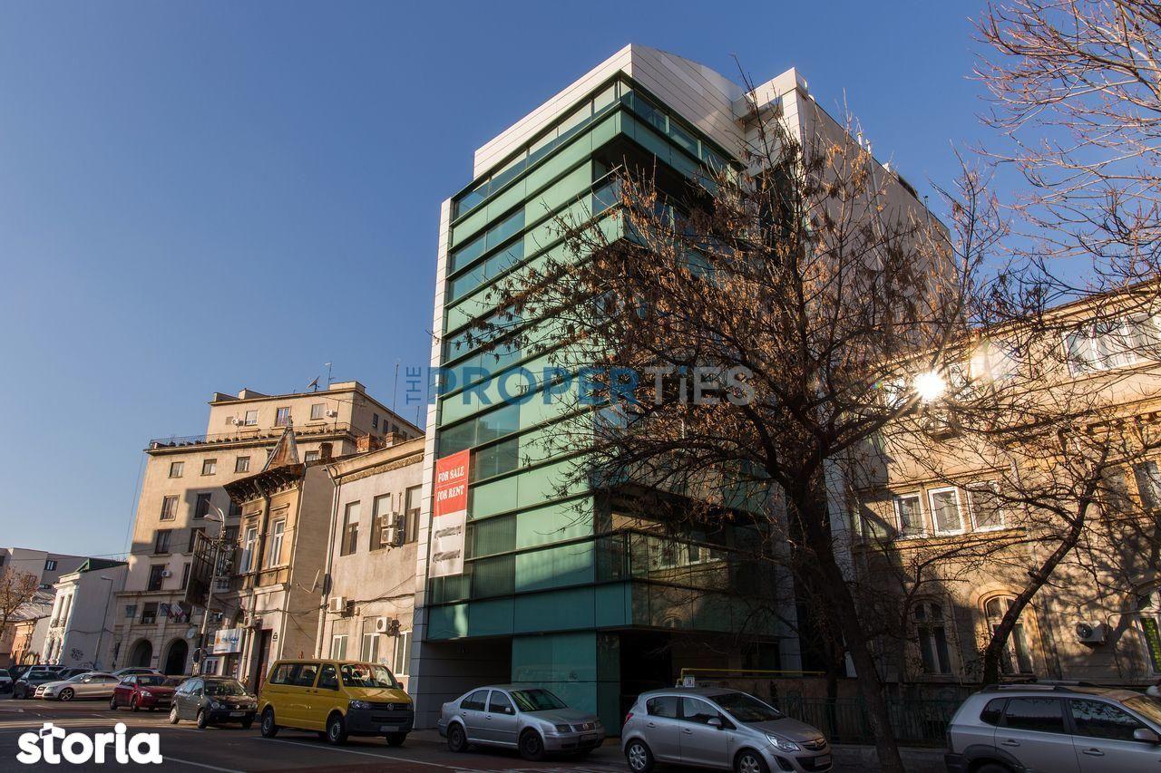 Birou de vanzare, București (judet), Strada Henri Mathias Berthelot - Foto 13