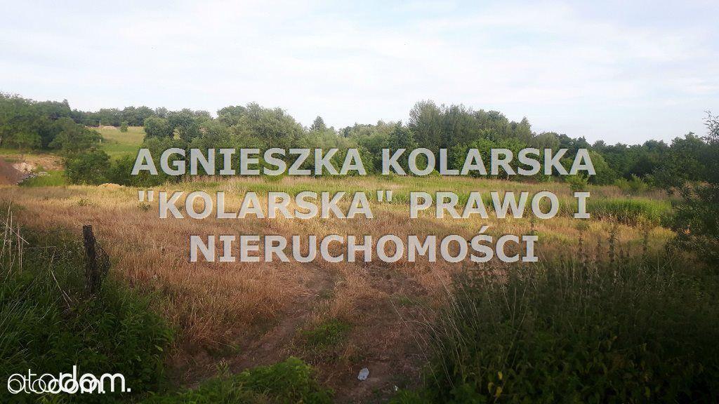 Działka na sprzedaż, Narama, krakowski, małopolskie - Foto 6