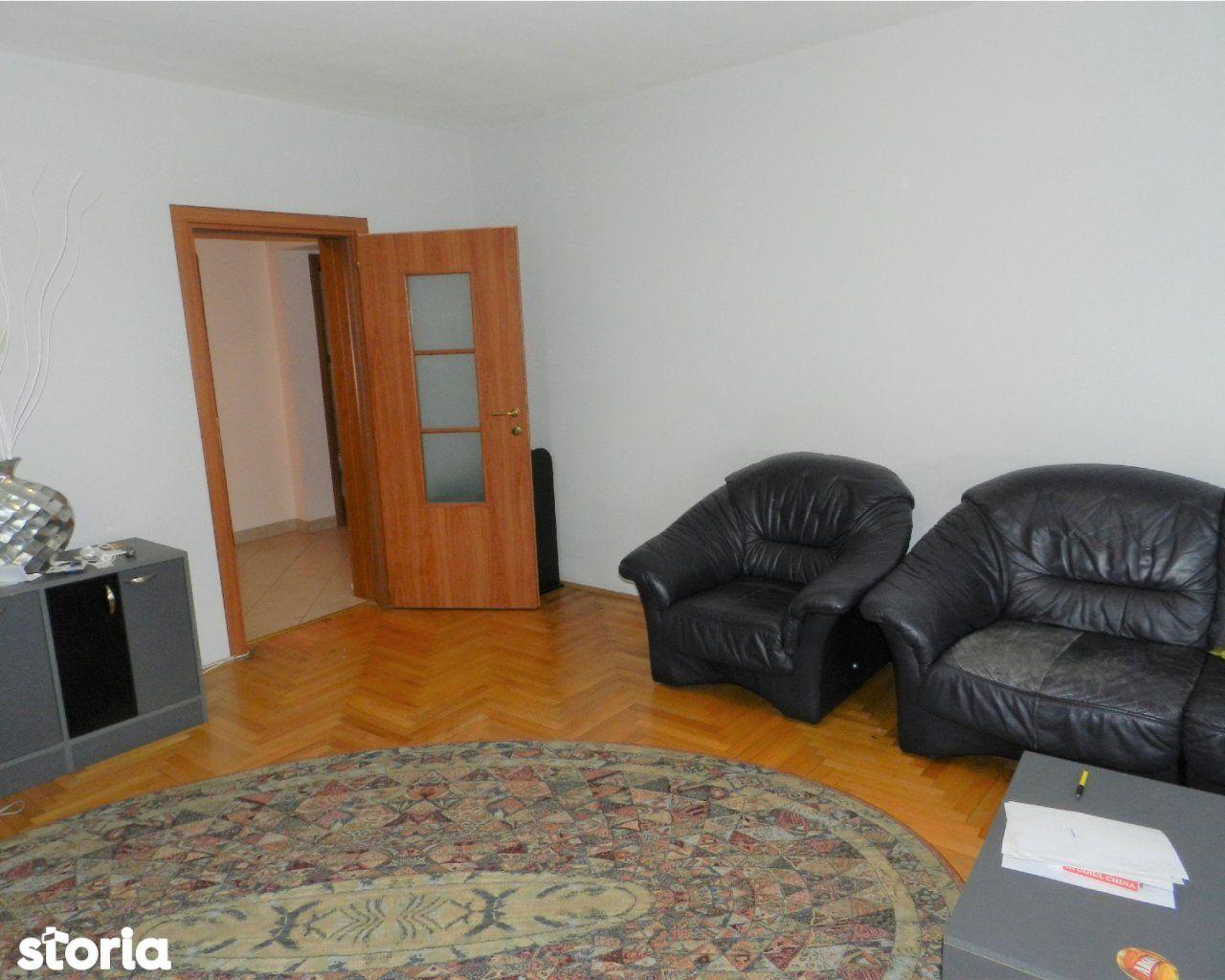 Apartament de vanzare, București (judet), Calea Victoriei - Foto 2