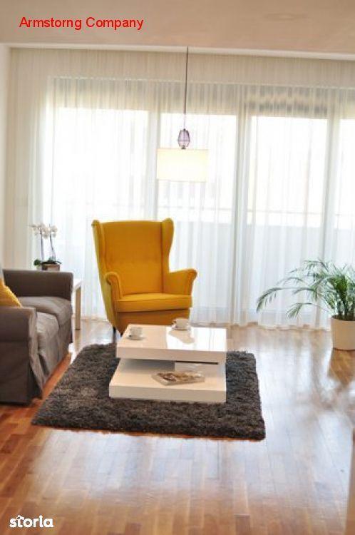 Apartament de inchiriat, Bucuresti, Sectorul 4, Sisesti - Foto 1