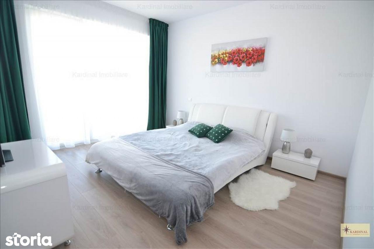 Apartament de inchiriat, Brașov (judet), Tractorul - Foto 7
