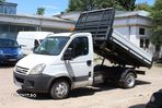 Iveco Daily Basculabil - 1