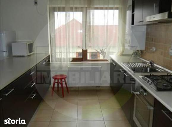 Apartament de inchiriat, Cluj (judet), Strada Septimiu Albini - Foto 6