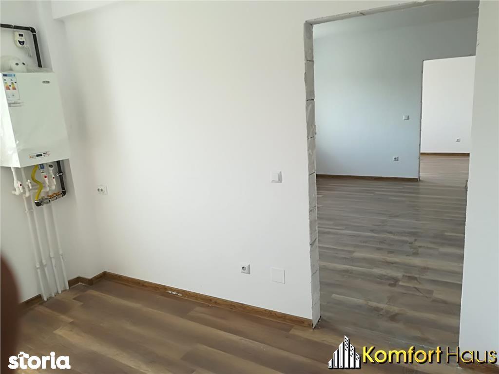 Apartament de vanzare, Bacău (judet), Strada Bucegi - Foto 7