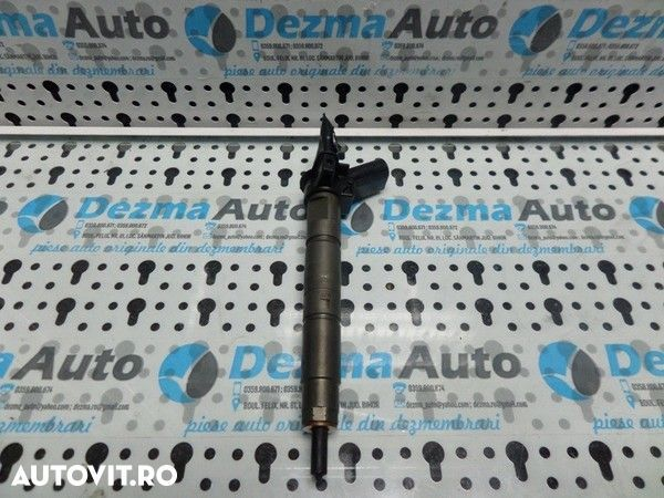 Injector Bmw 1 cabriolet (E88) 120D, N47D20A, - 1