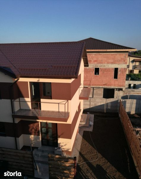 Casa de vanzare, Ilfov (judet), Strada Salciei - Foto 11