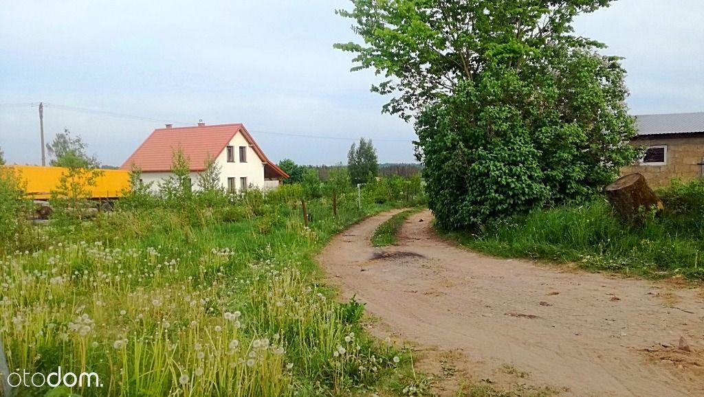 Działka na sprzedaż, Żakowo, kartuski, pomorskie - Foto 10