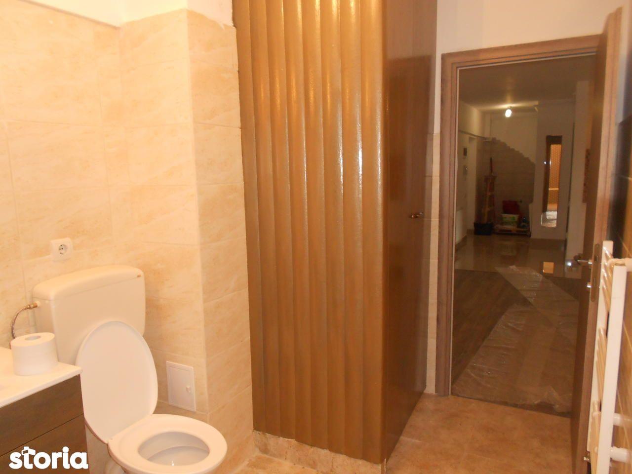 Apartament de vanzare, Cluj (judet), Strada Edgar Quinet - Foto 11