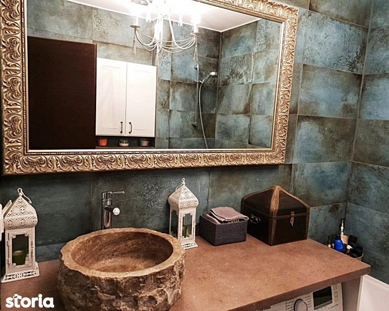 Apartament de vanzare, București (judet), Intrarea Cpt. Preotescu Gheorghe - Foto 11