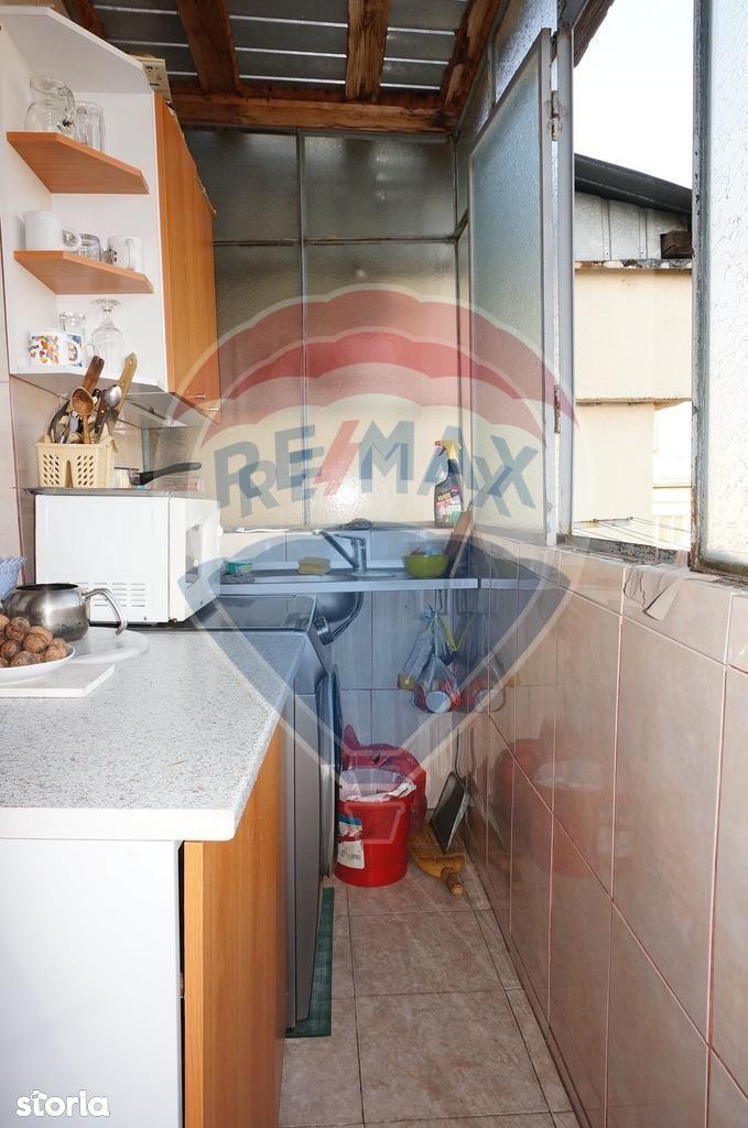 Apartament de vanzare, Dolj (judet), Bulevardul Dacia - Foto 8