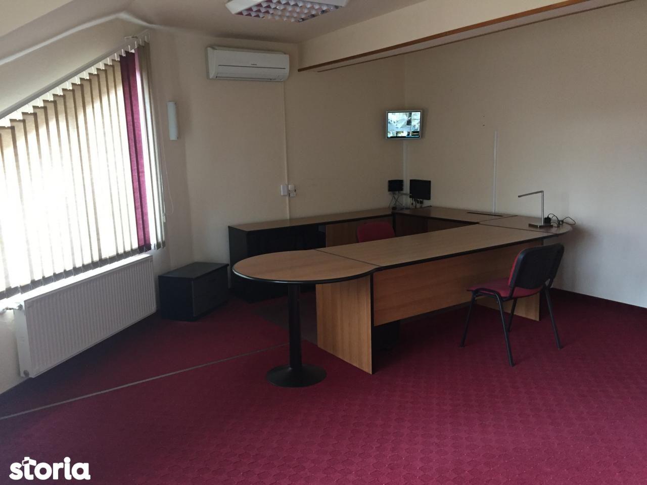 Birou de vanzare, Sibiu (judet), Strada Berăriei - Foto 11