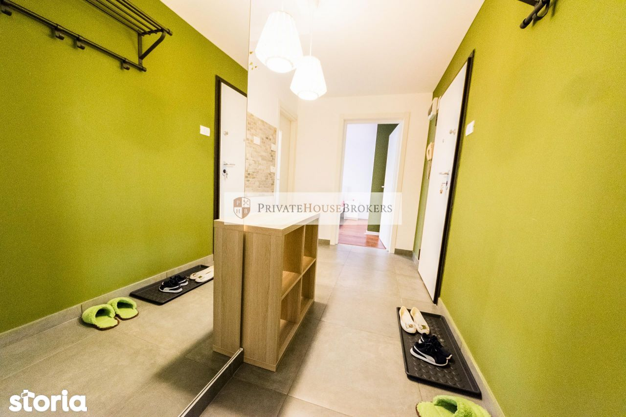 Apartament de inchiriat, București (judet), Strada Elena Caragiani - Foto 13
