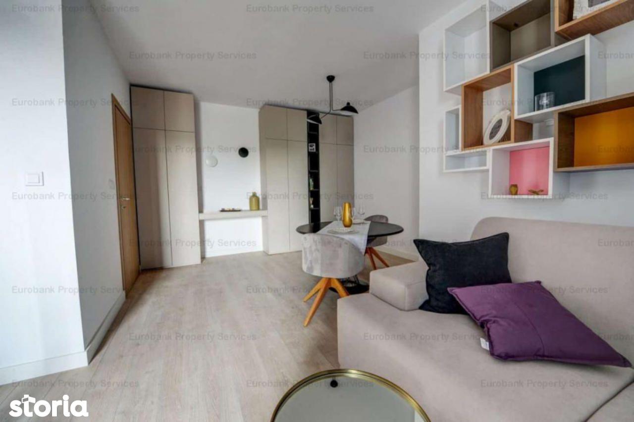 Apartament de vanzare, Ilfov (judet), Pipera - Foto 3