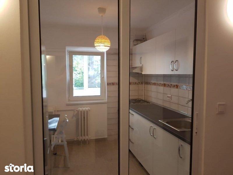 Apartament de inchiriat, București (judet), Crângași - Foto 4