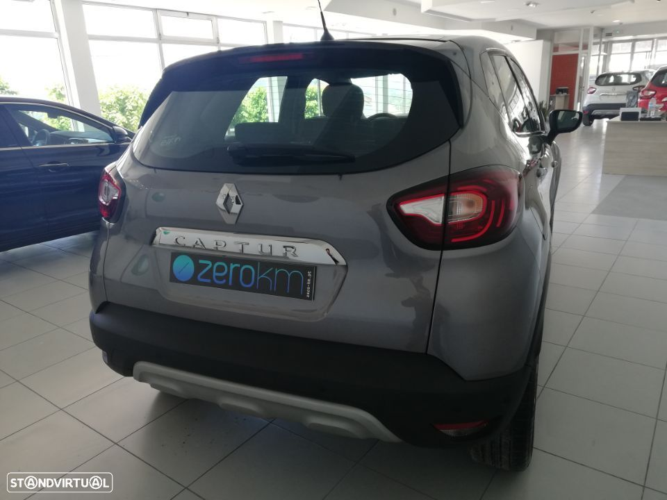 Renault Captur EXCLUSIVE TCE 90 - 28